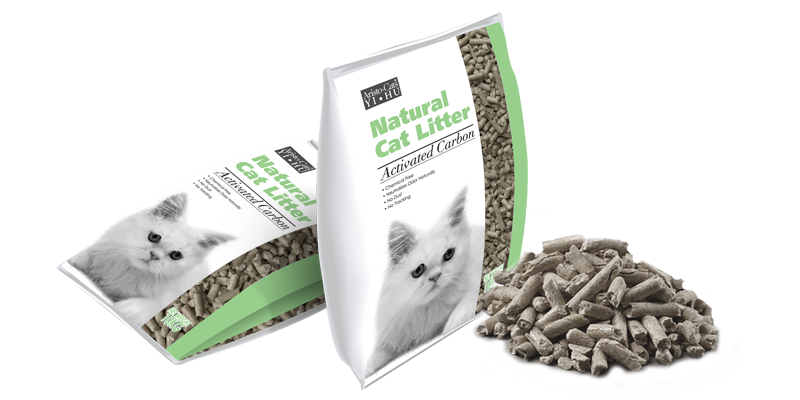 pet-cat-cat litter